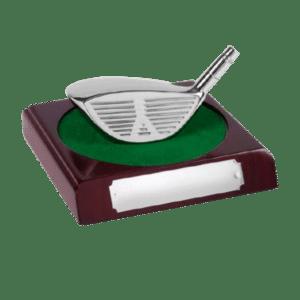 Golfdriver